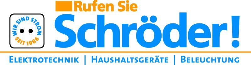 Schröder Elektrotechnik e.K.