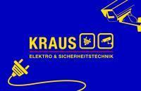 KRAUS Elektro- & Sicherheitstechnik