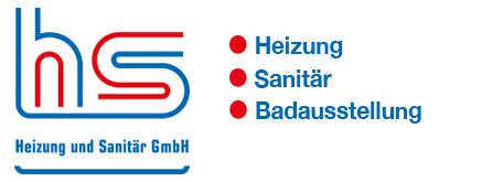 hs Heizung & Sanitär GmbH