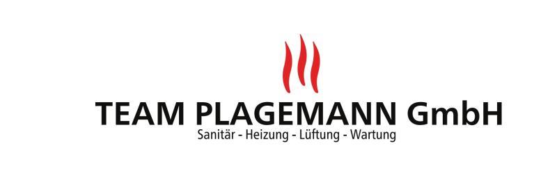 Team Plagemann GmbH Sanitär-Heizung-Lüftung-Wartung
